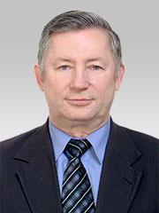 Комиссаров Сергей Николаевич