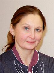 Скворцова Елена Евгеньевна