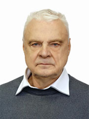 Силин А. Н. ИС ФНИСЦ РАН. Главный научный сотрудник