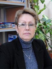 Кульпина Клавдия Павловна