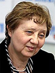 Елисеева И. И. СИ РАН - филиал ФНИСЦ РАН. Главный научный сотрудник