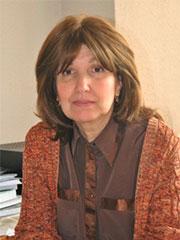 Александрова Ольга Аркадьевна