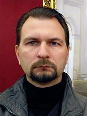 Подъячев Кирилл Викторович