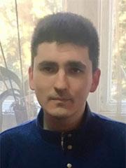 Пантелеев В. Г. Южнороссийский филиал. Младший научный сотрудник