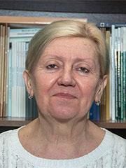 Гурко Татьяна Александровна