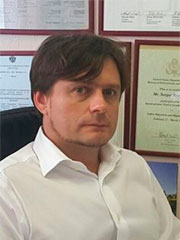 Рязанцев Сергей Васильевич