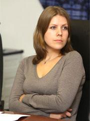 Арутюнова Екатерина Михайловна