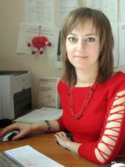 Щеголькова Елена Юрьевна