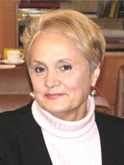 Воропаева Ася Васильевна