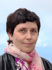 Тартаковская Ирина Наумовна