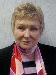 Татарова Гульсина Галеевна