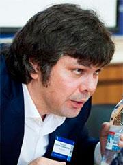Моргунов Е. В. ИСЭПН ФНИСЦ РАН. Ведущий научный сотрудник