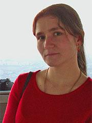 Евсеева Мария Андреевна