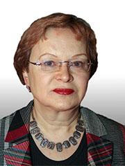 Чередниченко Галина Анатольевна
