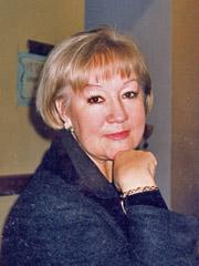 Айвазова Светлана Григорьевна