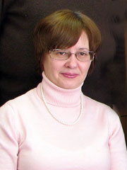 Яковлева М. Н. ИС ФНИСЦ РАН. Научный сотрудник