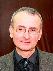 Ключарев Г. А. ИС ФНИСЦ РАН. Главный научный сотрудник