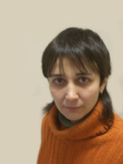 Мирясова Ольга Александровна