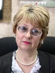 Никовская Лариса Игоревна