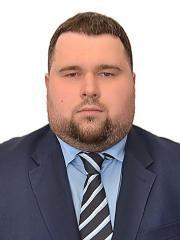 Печкуров И. В. Южнороссийский филиал. Старший научный сотрудник
