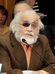 Дюментон Георгий Георгиевич