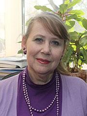 Титова Марина Петровна