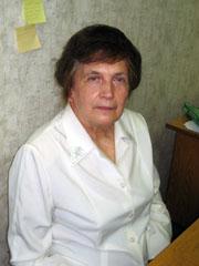 Игитханян Елена Давидовна