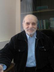 Москвин Лев Борисович