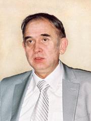 Шереги Франц Эдмундович