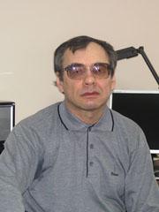 Люблинский Виктор Викторович
