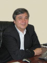 Железняков Александр Сергеевич