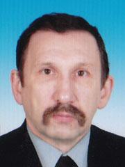 Родионов Владимир Викторович
