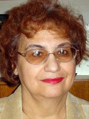 Адамьянц Тамара Завеновна