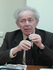 Рабинович Евгений Иосифович