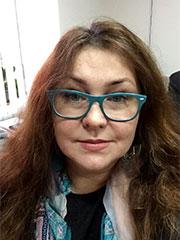 Шилова Валентина Александровна