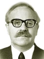 Пирогов Григорий Григорьевич