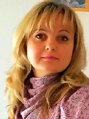 Шушпанова Ирина Сергеевна