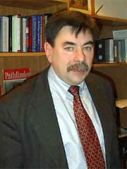 Паин Э. А. ИС ФНИСЦ РАН. Ведущий научный сотрудник