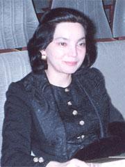 Деметрадзе Марине Резоевна