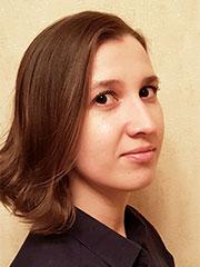 Мареева Светлана Владимировна