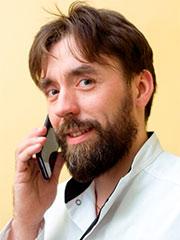 Зубко Александр Владимирович