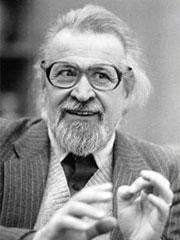Грушин Борис Андреевич
