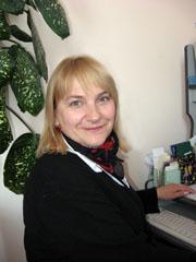 Пронина Елена Ивановна