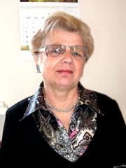 Гришаева Наталия Петровна