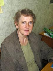Орехова Инесса Михайловна