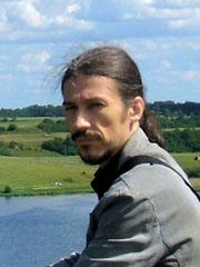 Терин Д. Ф. ИС ФНИСЦ РАН. Научный сотрудник