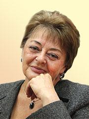 Халий Ирина Альбертовна