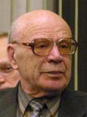 Бестужев-Лада И. В. (1927 - 2015) ИС ФНИСЦ РАН. Главный научный сотрудник