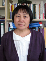 Муханова Мария Николаевна