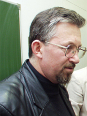 Батыгин Г. С. (1951 - 2003) ИС ФНИСЦ РАН. Зав. сектором